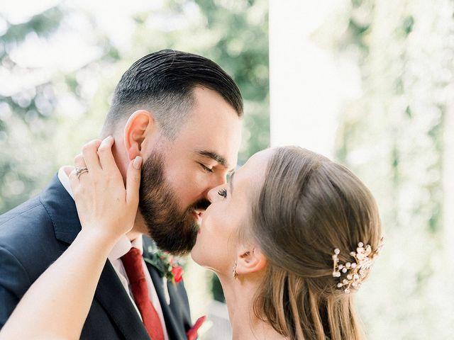 Barbara and Brendan's wedding in Vancouver, British Columbia 69