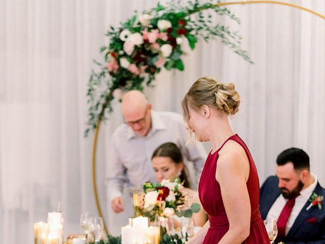 Barbara and Brendan's wedding in Vancouver, British Columbia 101