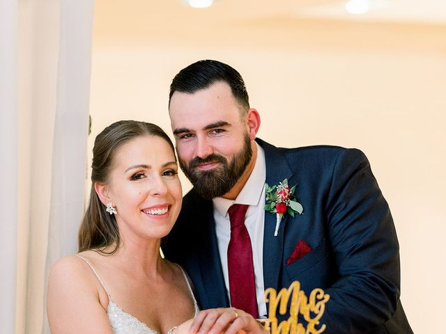 Barbara and Brendan's wedding in Vancouver, British Columbia 107
