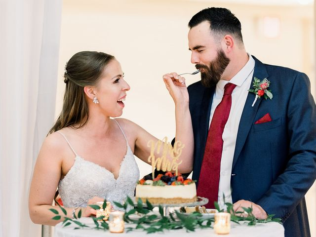 Barbara and Brendan's wedding in Vancouver, British Columbia 108