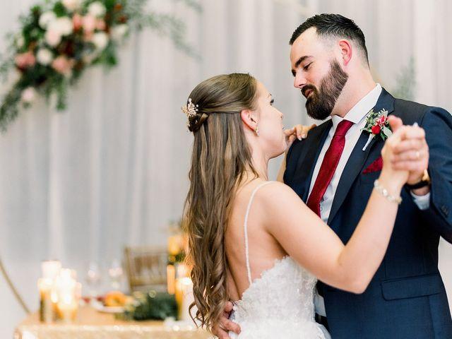 Barbara and Brendan's wedding in Vancouver, British Columbia 111