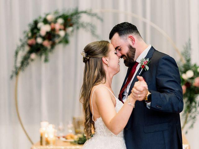 Barbara and Brendan's wedding in Vancouver, British Columbia 113