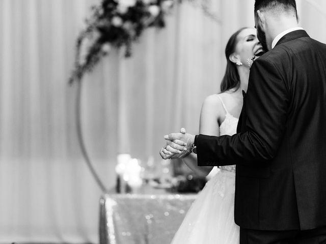 Barbara and Brendan's wedding in Vancouver, British Columbia 114