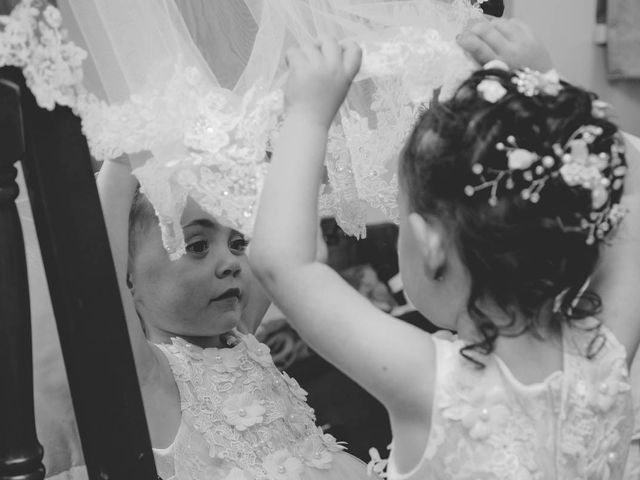 Jory and Brooke's wedding in Williamstown, Ontario 11