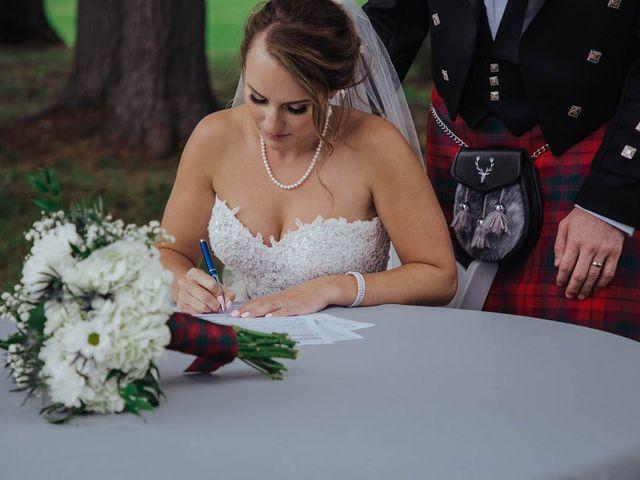 Jory and Brooke's wedding in Williamstown, Ontario 15