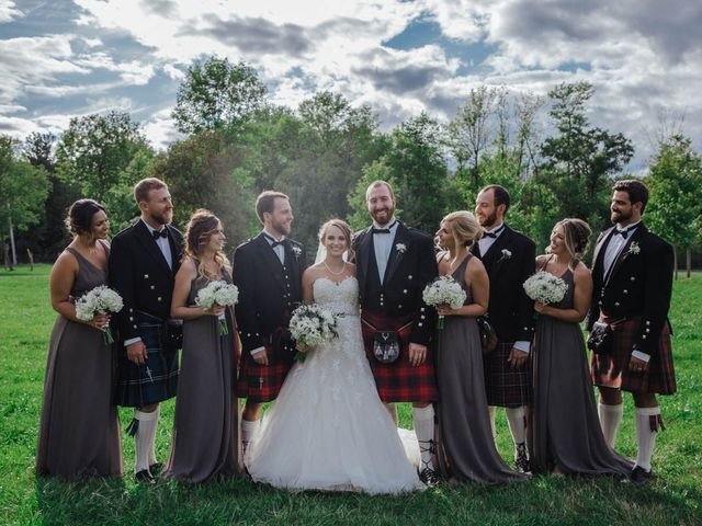 Jory and Brooke's wedding in Williamstown, Ontario 17
