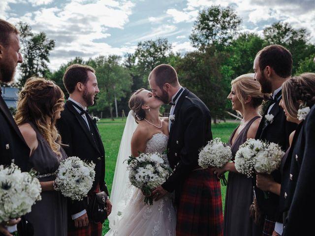 Jory and Brooke's wedding in Williamstown, Ontario 18