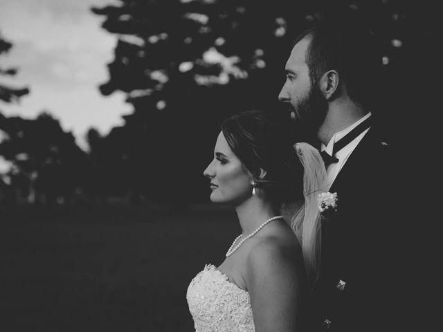 Jory and Brooke's wedding in Williamstown, Ontario 21