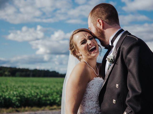 Jory and Brooke's wedding in Williamstown, Ontario 23