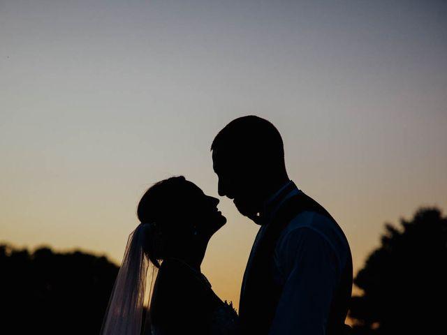 Jory and Brooke's wedding in Williamstown, Ontario 25