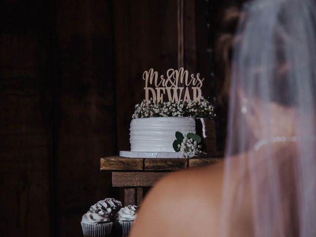 Jory and Brooke's wedding in Williamstown, Ontario 27