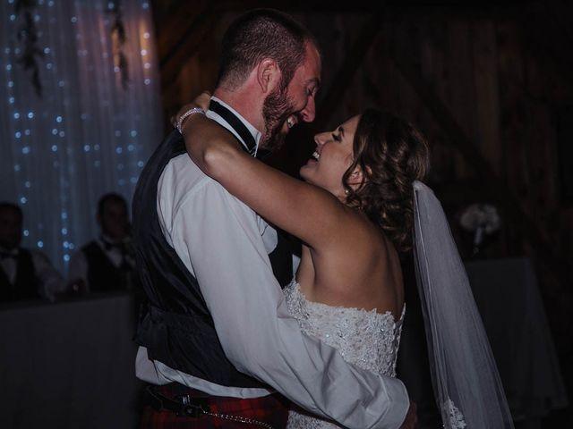Jory and Brooke's wedding in Williamstown, Ontario 28