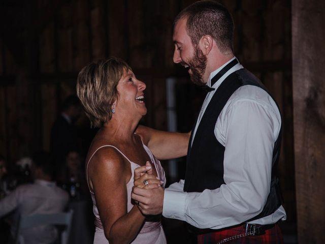 Jory and Brooke's wedding in Williamstown, Ontario 29