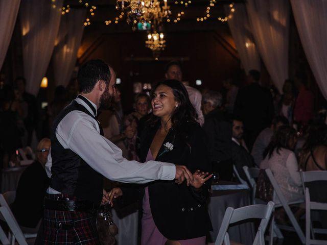 Jory and Brooke's wedding in Williamstown, Ontario 30
