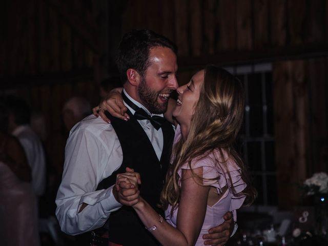 Jory and Brooke's wedding in Williamstown, Ontario 31