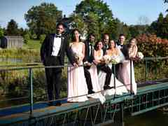 The wedding of Aixa and Oliver 1