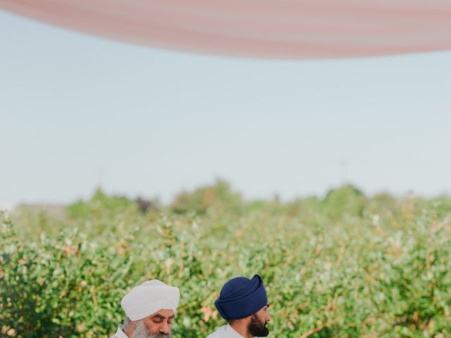Kathrine and Sukh's wedding in Vancouver, British Columbia 17