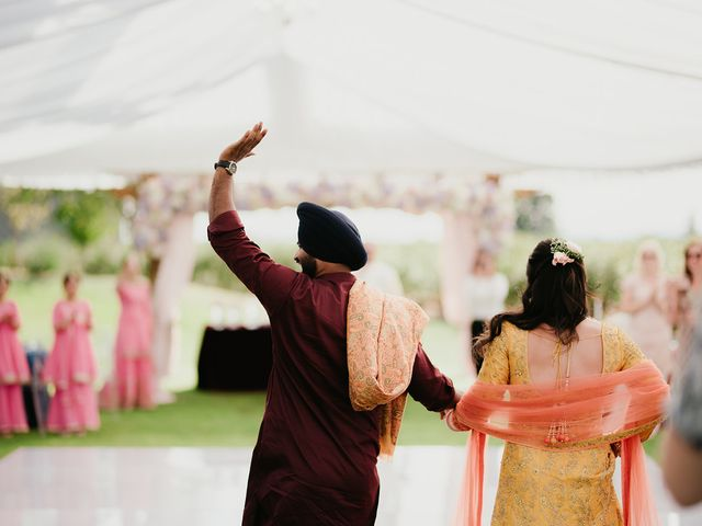 Kathrine and Sukh's wedding in Vancouver, British Columbia 28