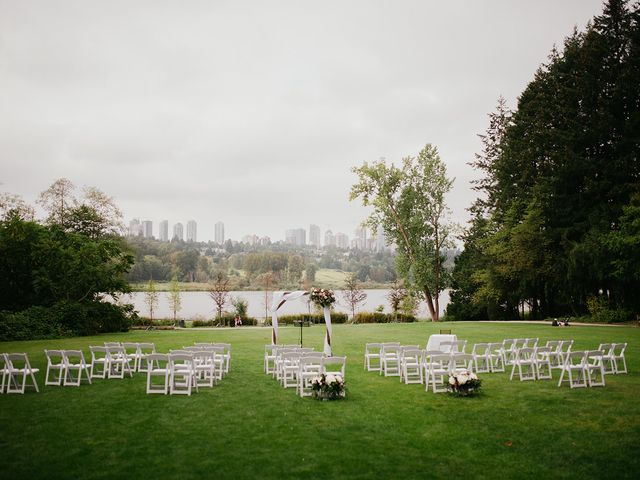 Kathrine and Sukh's wedding in Vancouver, British Columbia 43