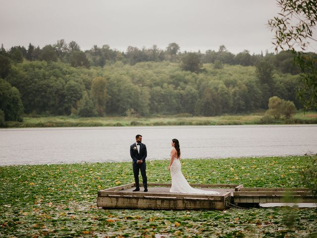 Kathrine and Sukh's wedding in Vancouver, British Columbia 46