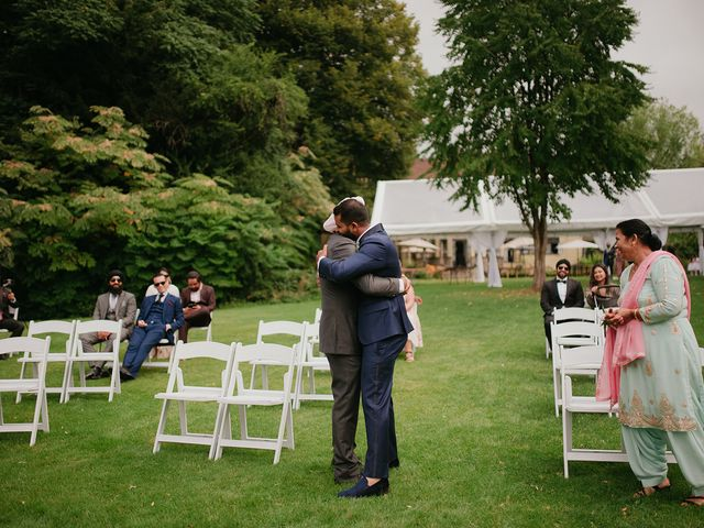 Kathrine and Sukh's wedding in Vancouver, British Columbia 49