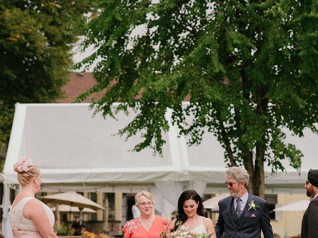 Kathrine and Sukh's wedding in Vancouver, British Columbia 51