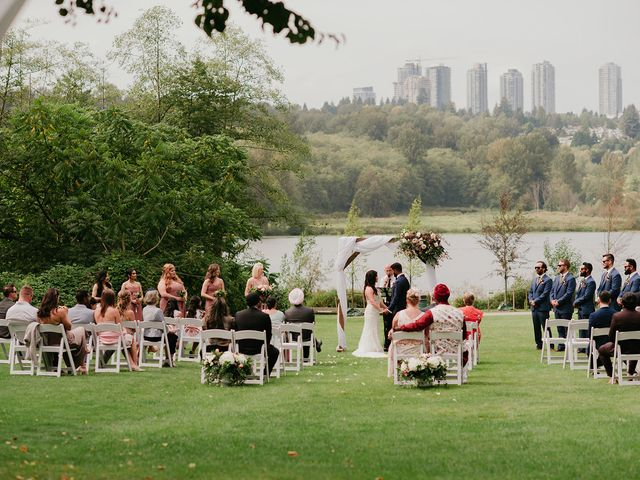 Kathrine and Sukh's wedding in Vancouver, British Columbia 52
