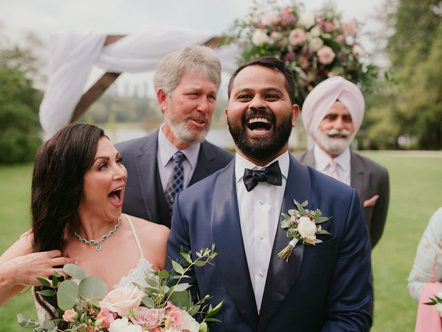 Kathrine and Sukh's wedding in Vancouver, British Columbia 60
