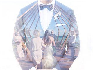 The wedding of Shauna and Rick 1