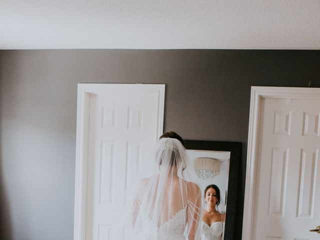 David and Jessica's wedding in Burlington, Ontario 23