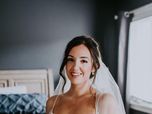 David and Jessica's wedding in Burlington, Ontario 24