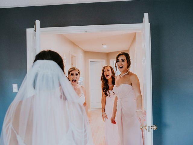 David and Jessica's wedding in Burlington, Ontario 25