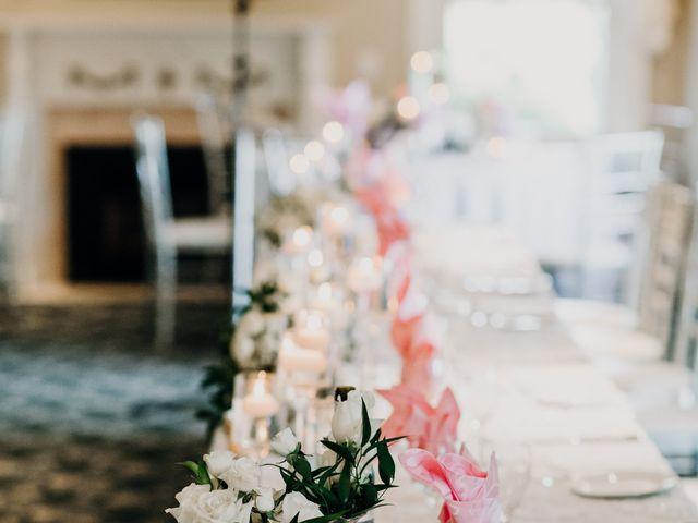David and Jessica's wedding in Burlington, Ontario 32