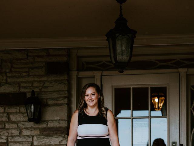 David and Jessica's wedding in Burlington, Ontario 45