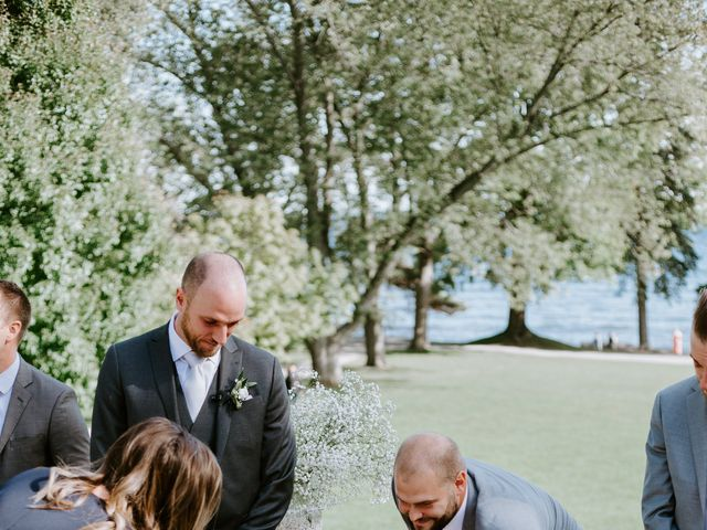 David and Jessica's wedding in Burlington, Ontario 46