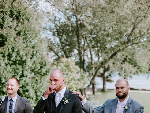 David and Jessica's wedding in Burlington, Ontario 50