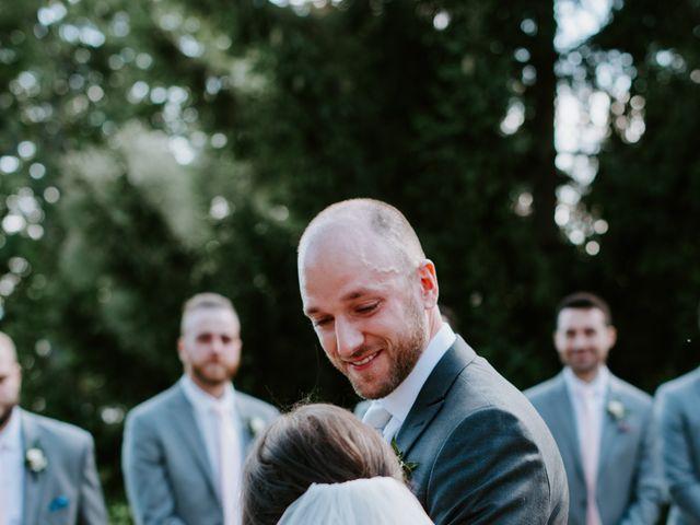 David and Jessica's wedding in Burlington, Ontario 53