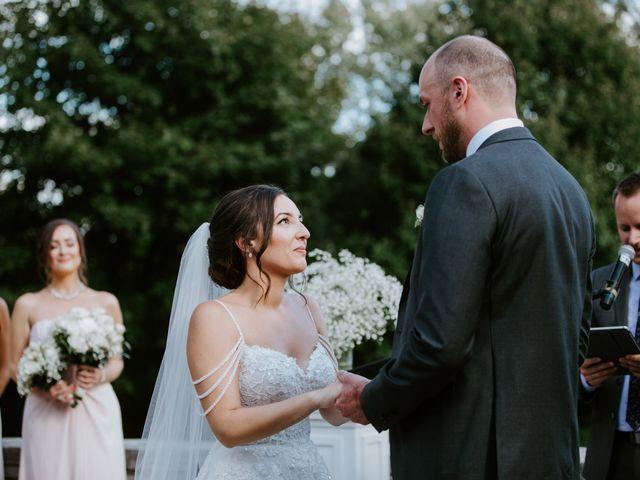 David and Jessica's wedding in Burlington, Ontario 58
