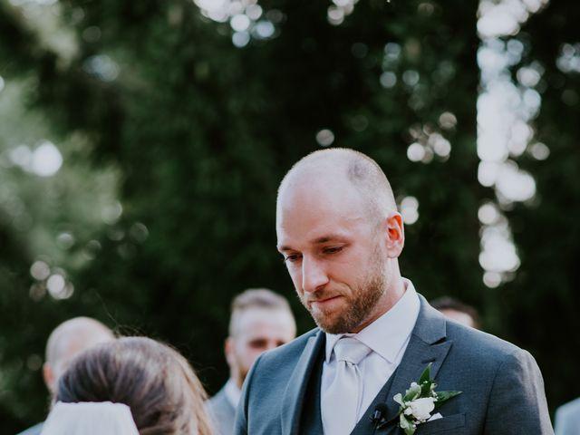 David and Jessica's wedding in Burlington, Ontario 62