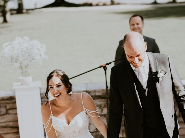 David and Jessica's wedding in Burlington, Ontario 70