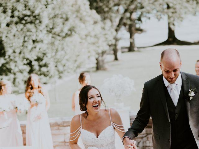 David and Jessica's wedding in Burlington, Ontario 71