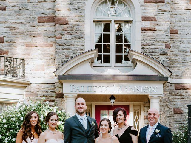 David and Jessica's wedding in Burlington, Ontario 74