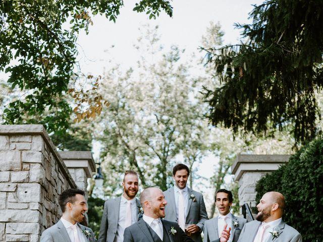 David and Jessica's wedding in Burlington, Ontario 101
