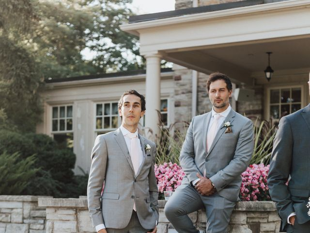 David and Jessica's wedding in Burlington, Ontario 105