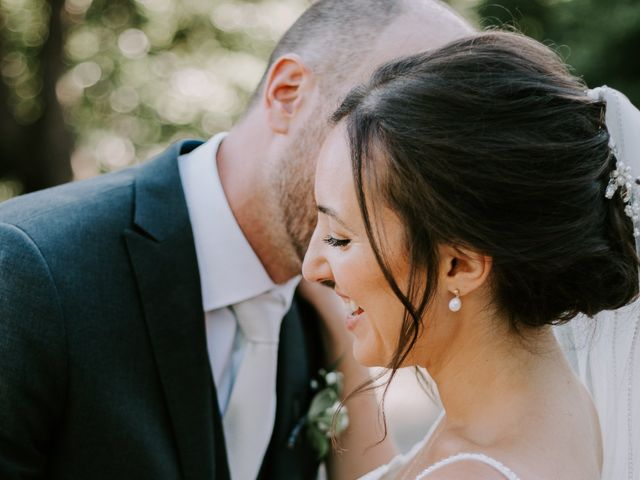 David and Jessica's wedding in Burlington, Ontario 111