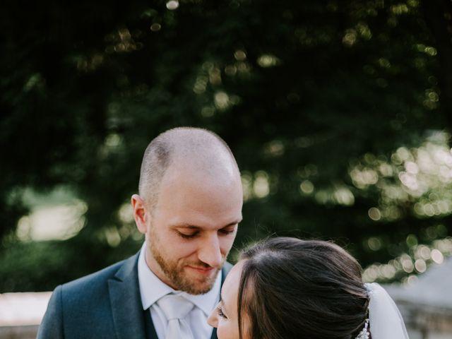 David and Jessica's wedding in Burlington, Ontario 112
