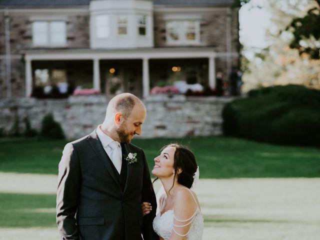 David and Jessica's wedding in Burlington, Ontario 115
