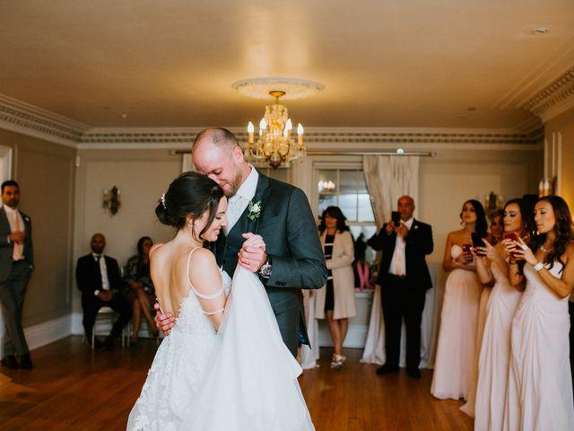 David and Jessica's wedding in Burlington, Ontario 149