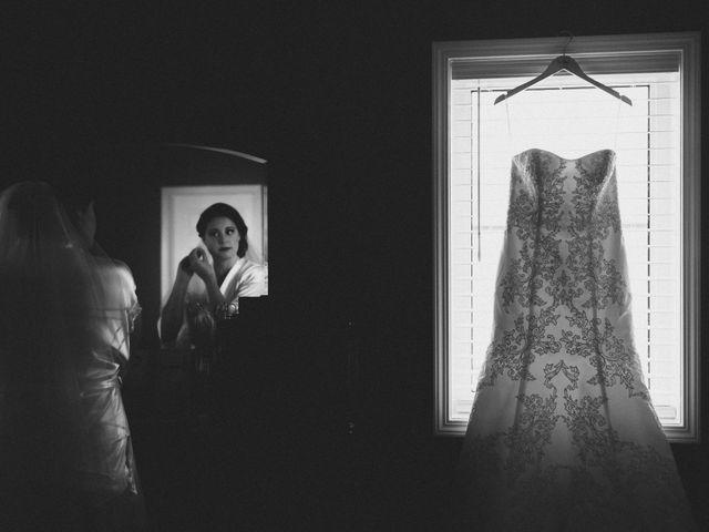 Chris and Amie's wedding in Toronto, Ontario 11