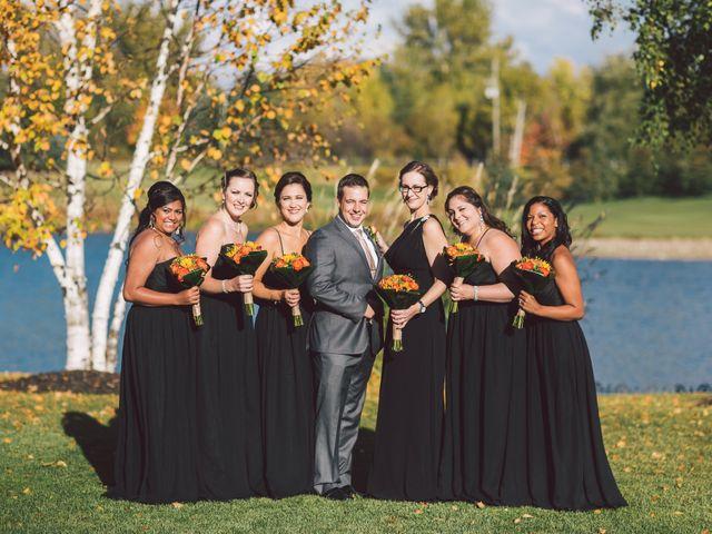 Chris and Amie's wedding in Toronto, Ontario 28